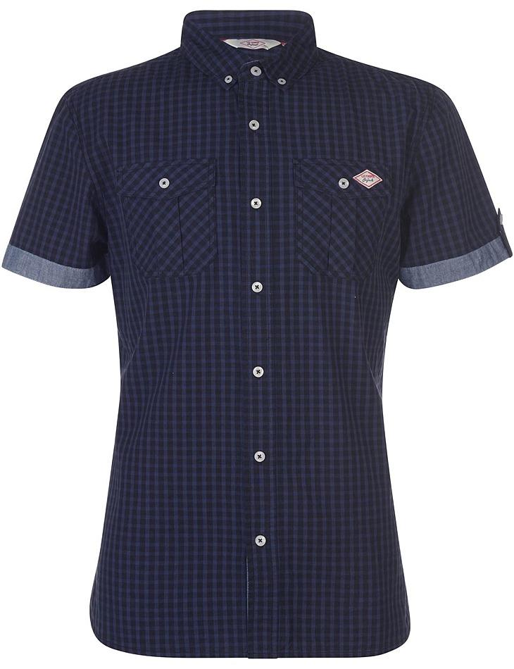 Pánska štýlová košeĺa Lee Cooper vel. XXL