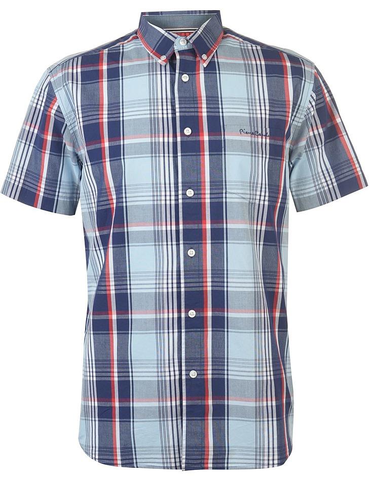 Pánska módna košeĺa Pierre Cardin vel. XXL