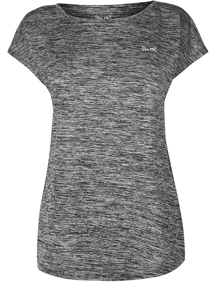 Dámske športové tričko USA Pro vel. M