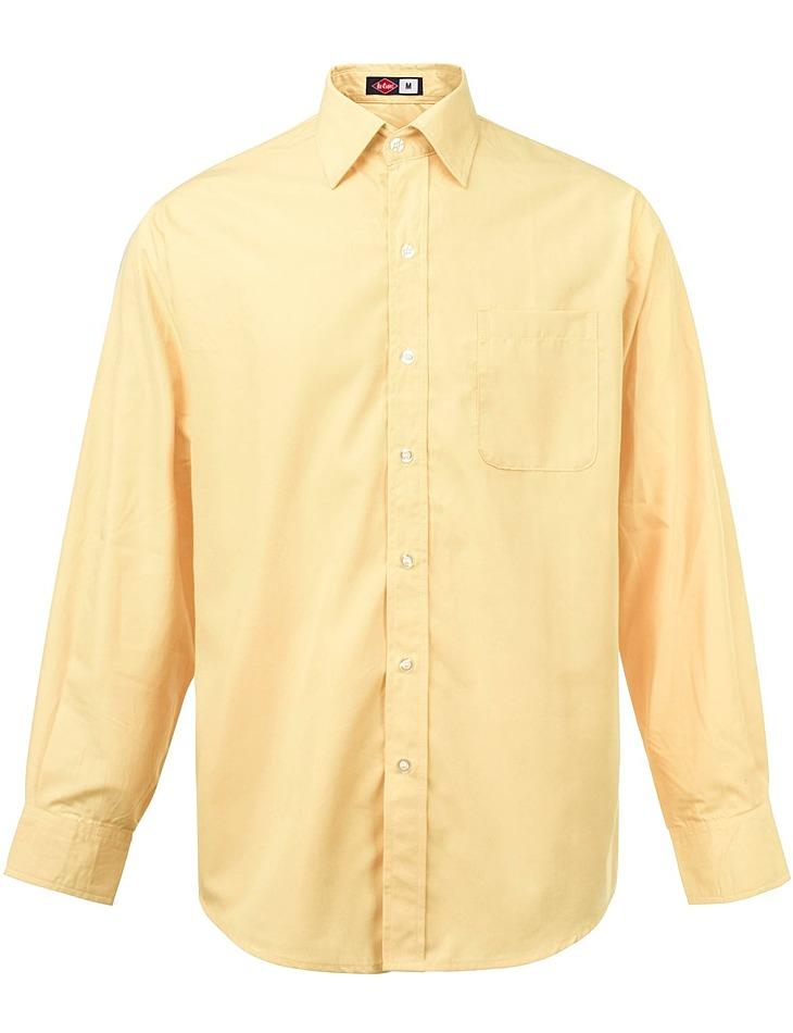 Pánska štýlová košeĺa Lee Cooper vel. L