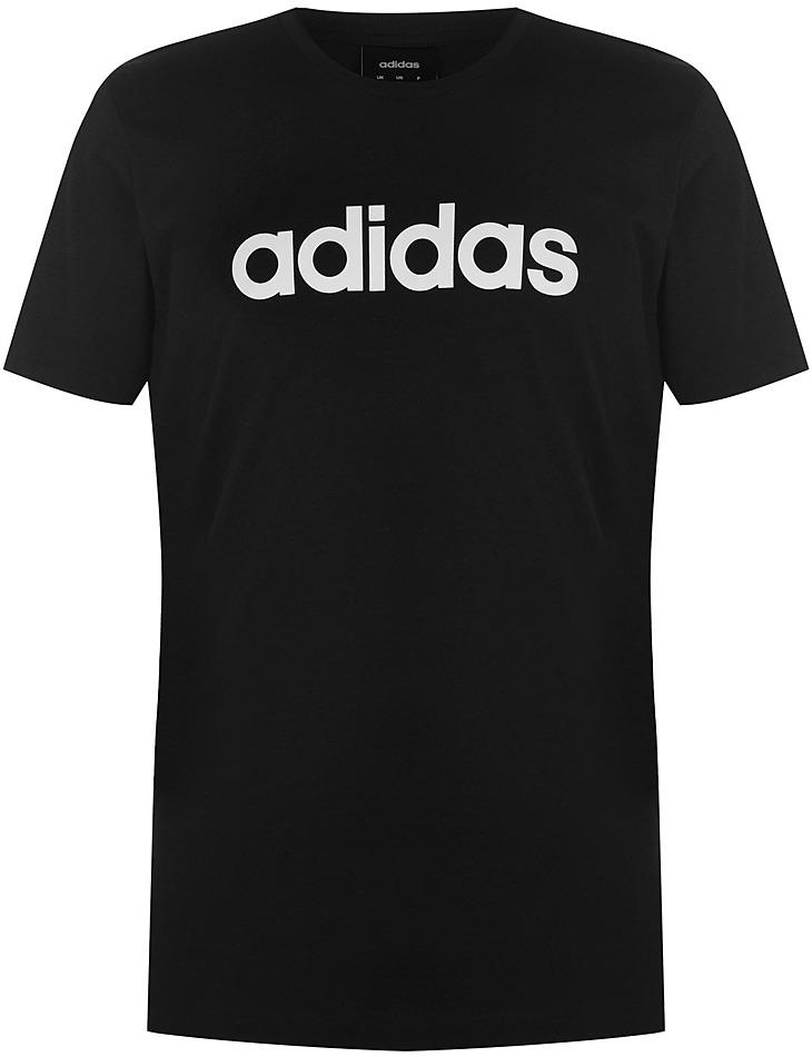 Pánske štýlové tričko Adidas vel. 2XL