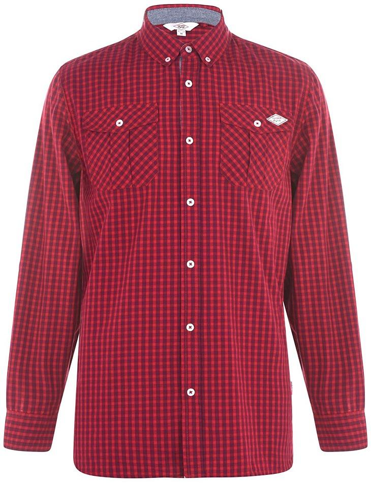 Pánska štýlová košeĺa Lee Cooper vel. 2XL