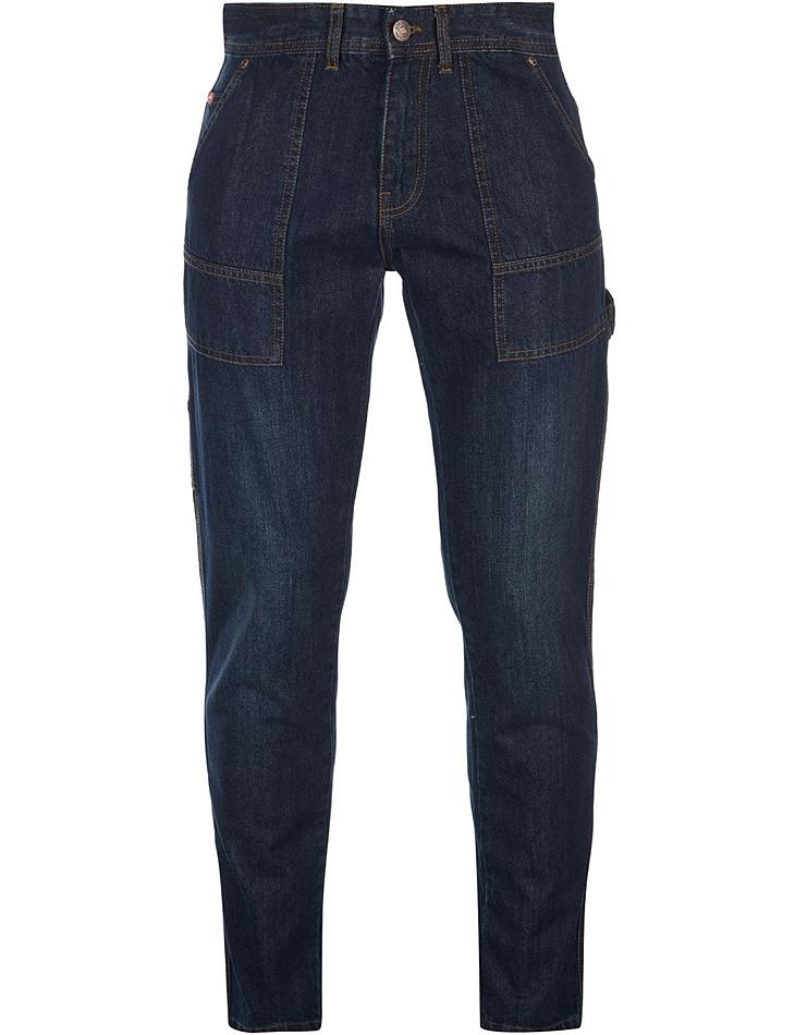 Pánske jeansové nohavice Lee Cooper vel. 32W R