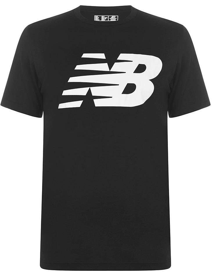 Pánske pohodlné tričko New Balance vel. L