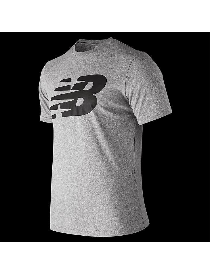Pánske pohodlné tričko New Balance vel. M