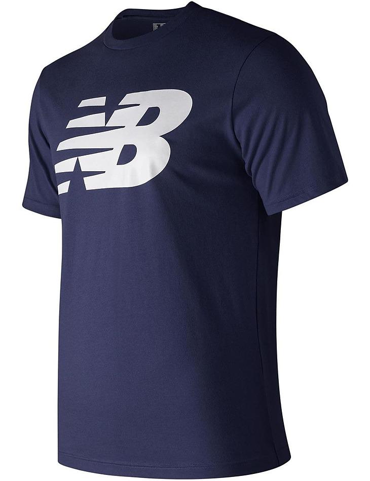 Pánske tričko New Balance vel. L