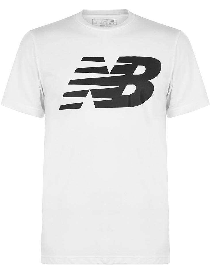 Pánske tričko New Balance vel. M