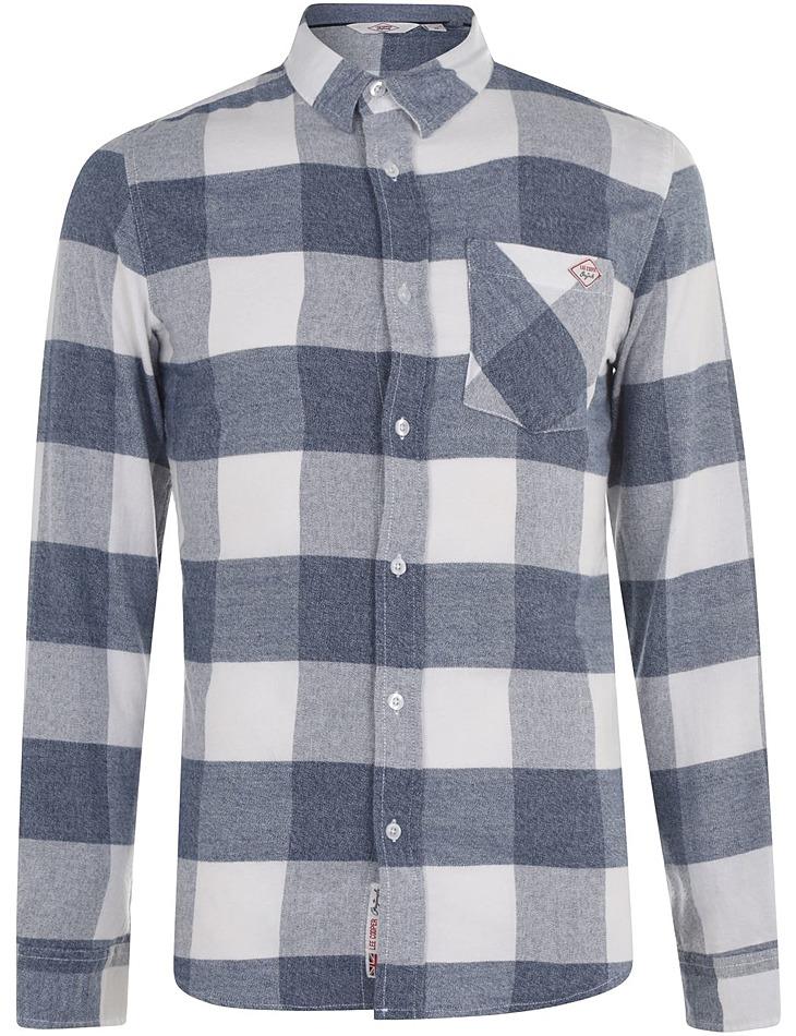 Pánska štýlová košeĺa Lee Cooper vel. M