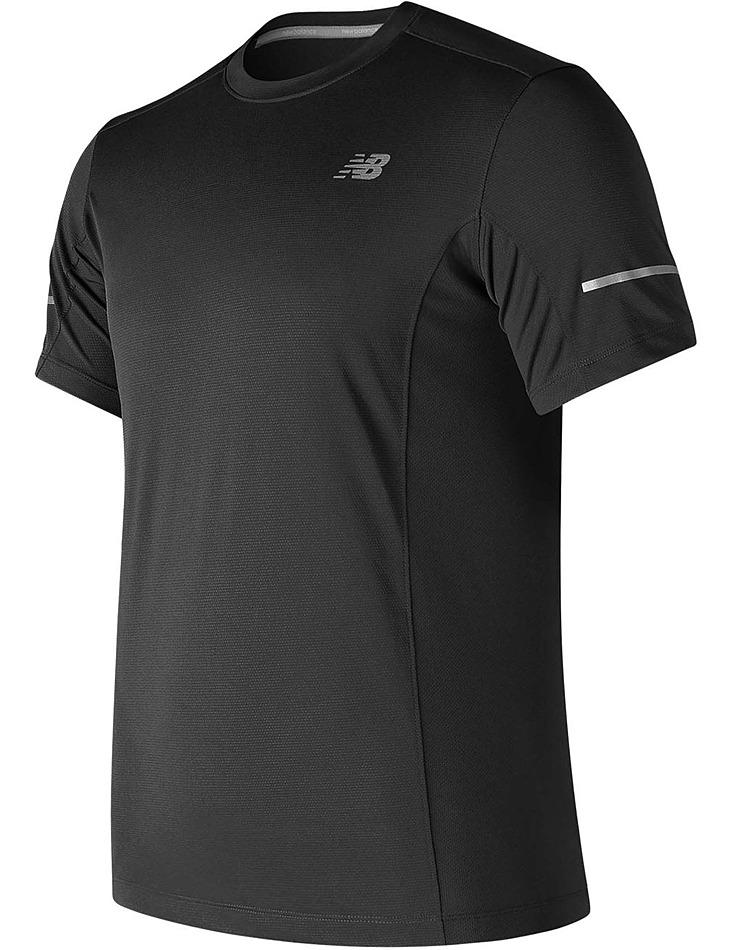 Pánske bežecké tričko New Balance vel. M