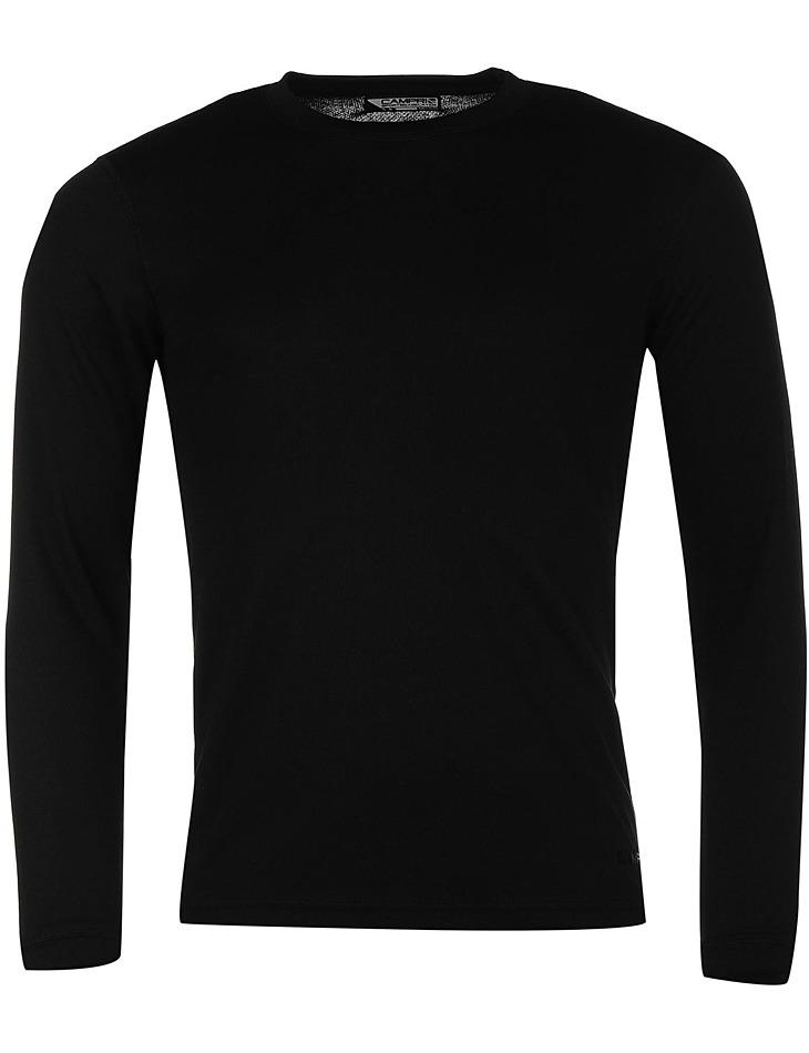 Pánske termo tričko s dlhým rukávom Campri vel. M