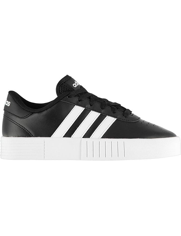 Dámska voĺnočasová obuv Adidas vel. 36.7