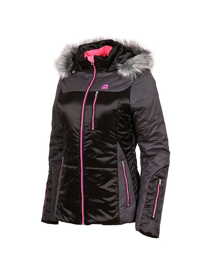 0ea5edb5ad542 Dámska nepremokavá zimná bunda Alpine Pro | Outlet Expert