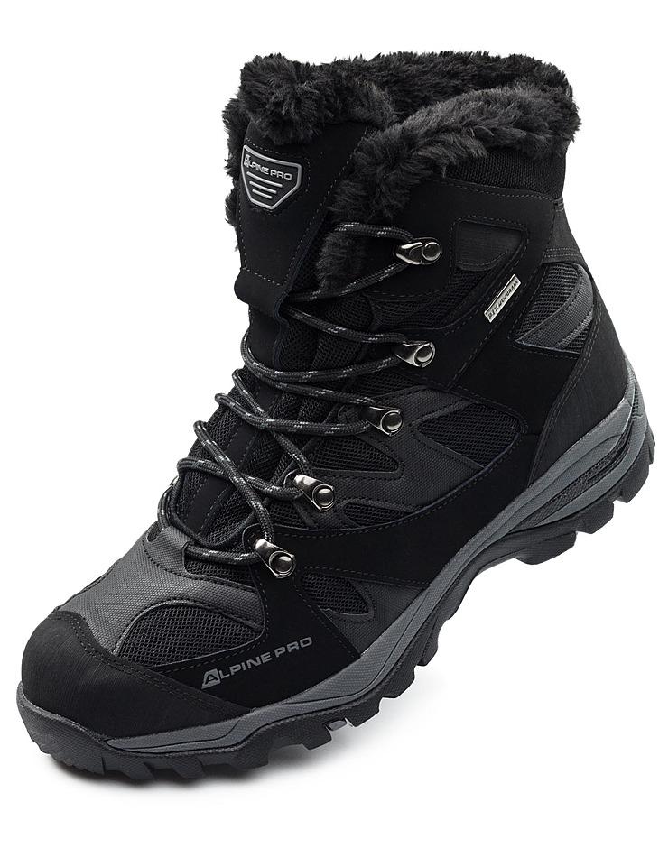 96eca76696 Pánska zimná obuv Alpine Pro