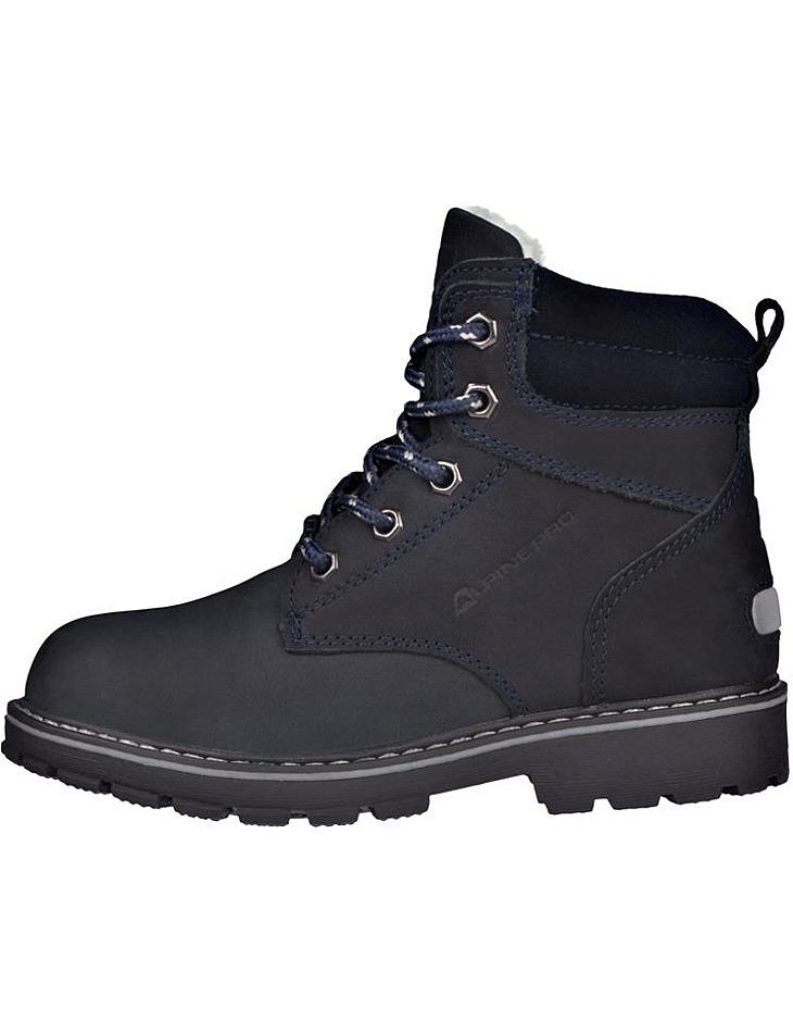 Detské zimné topánky Alpine Pro vel. EUR 29, UK 11