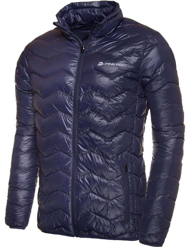 Pánska zimná bunda Alpine Pro vel. XS