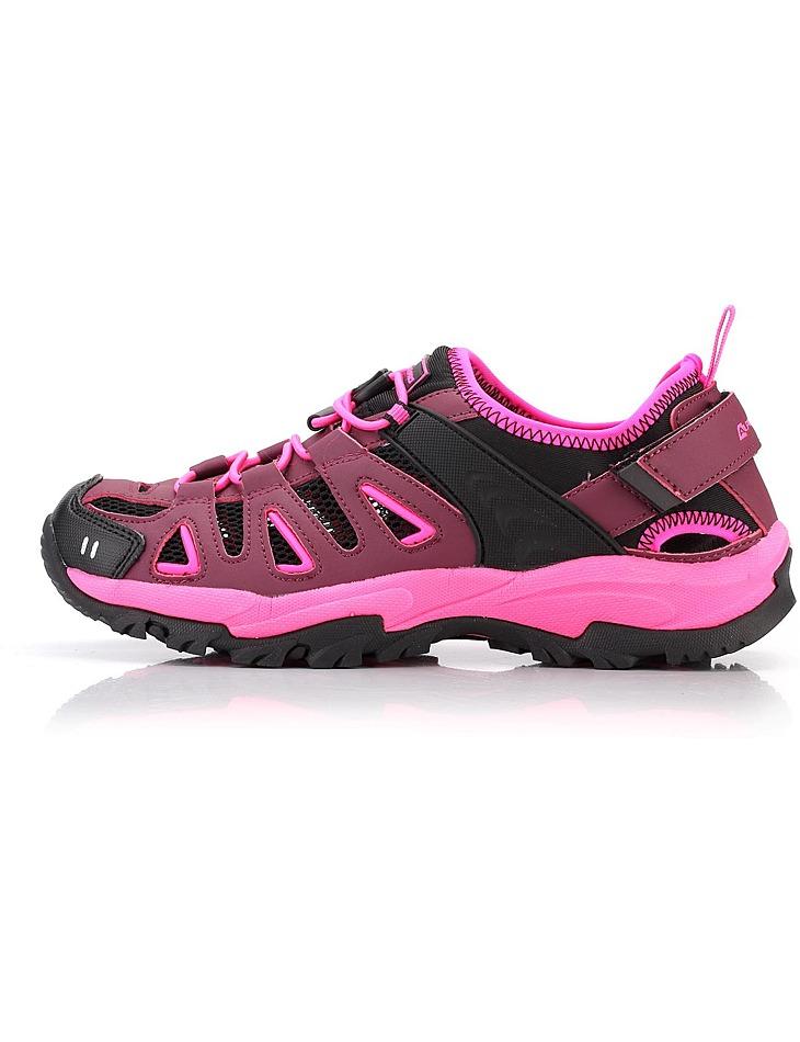 d0d55802613d Dámske letné topánky Alpine Pro