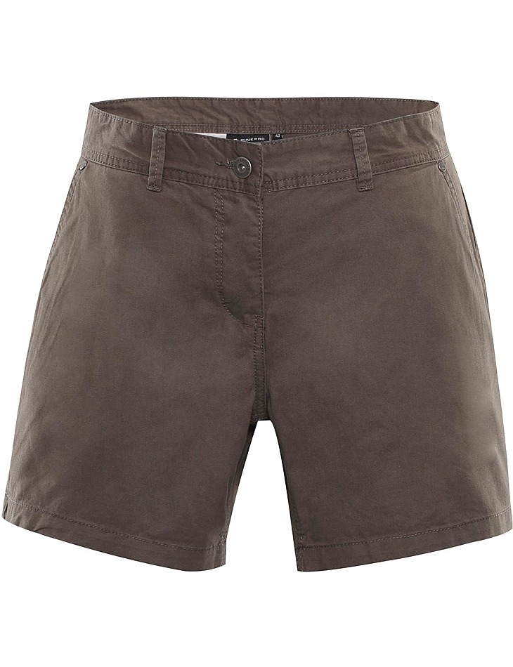 Dámske šortky Alpine Pro vel. EUR 40, UK 12