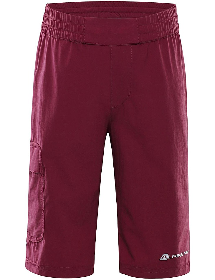 Detské kraťasy / nohavice Alpine Pro vel. 5 - 7 rokov, 116 - 122 cm