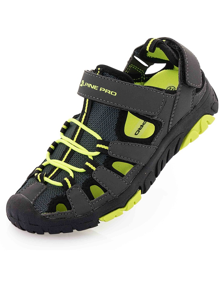 13067da1cb Detské letné topánky Alpine Pro