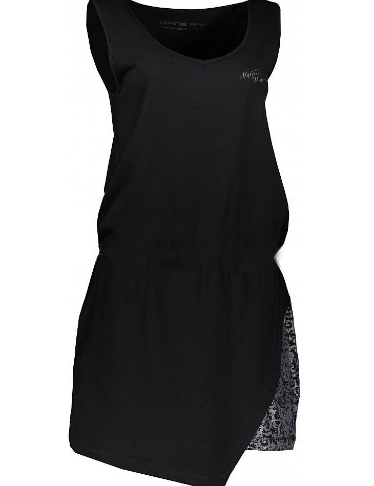 169f24bae5cc Dámske štýlové šaty Alpine Pro