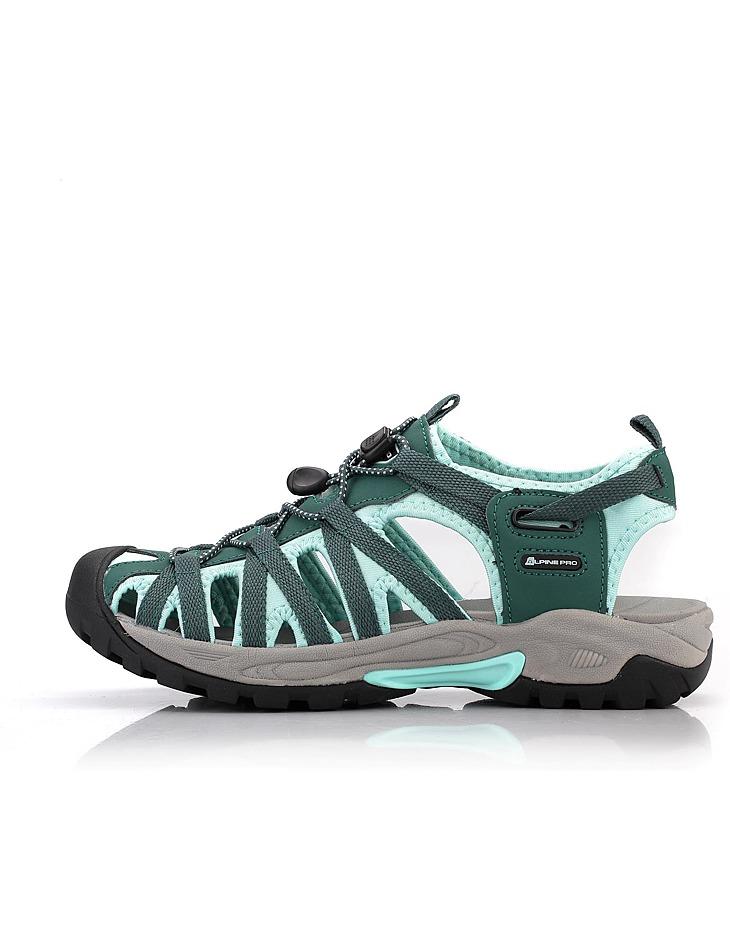 5da847183c0c Unisex outdoorové sandále Alpine Pro