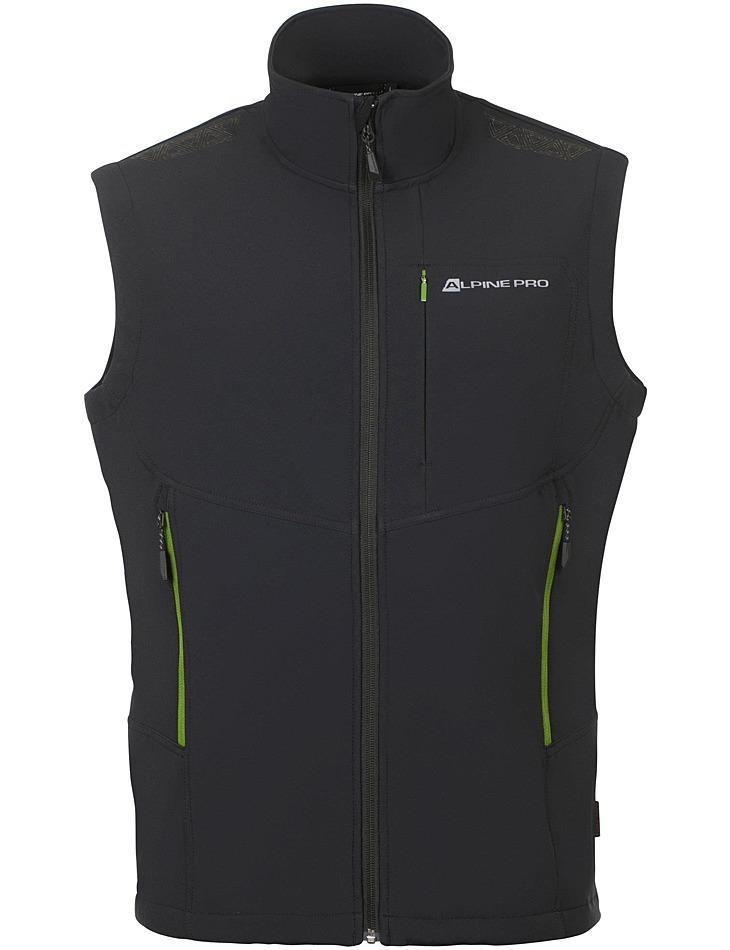Pánska vesta Alpine Pro vel. S
