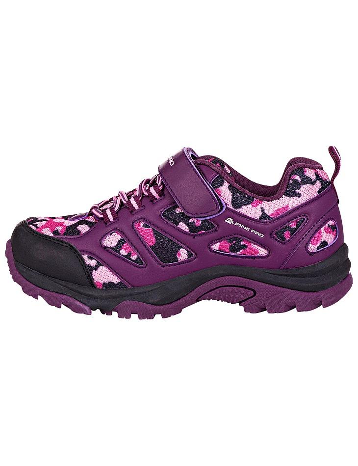284c61f459faf Detské štýlové topánky Alpine Pro | Outlet Expert