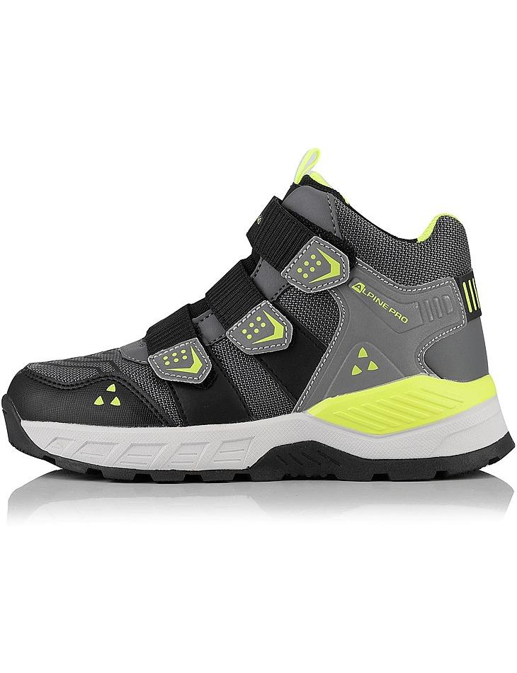 Detská obuv Alpine Pro vel. 35