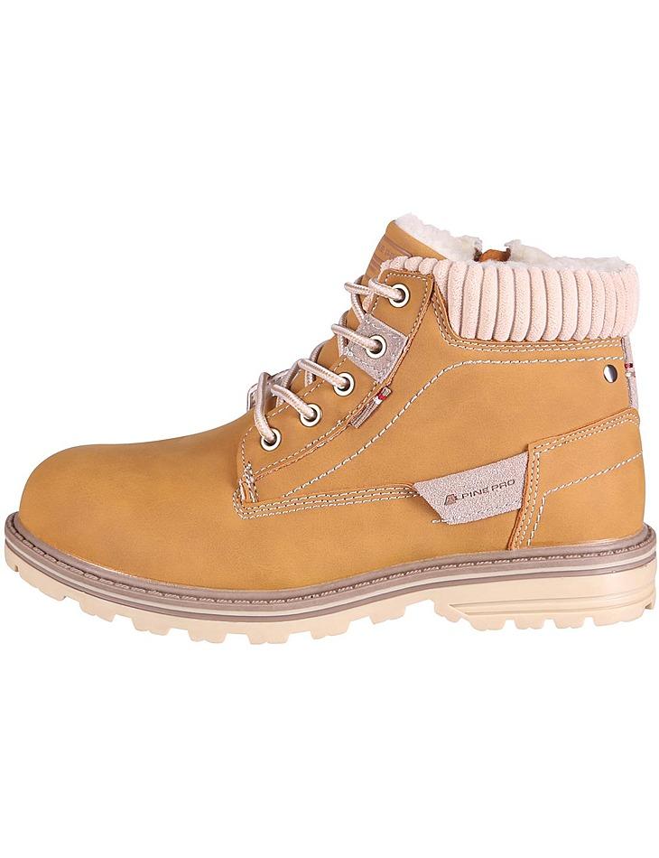 Detská obuv Alpine Pro vel. 34