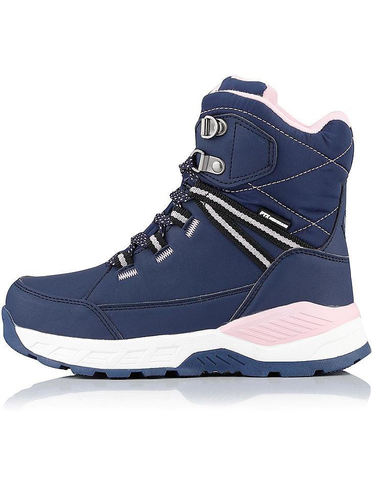 Detská zimná obuv Alpine Pro vel. 30