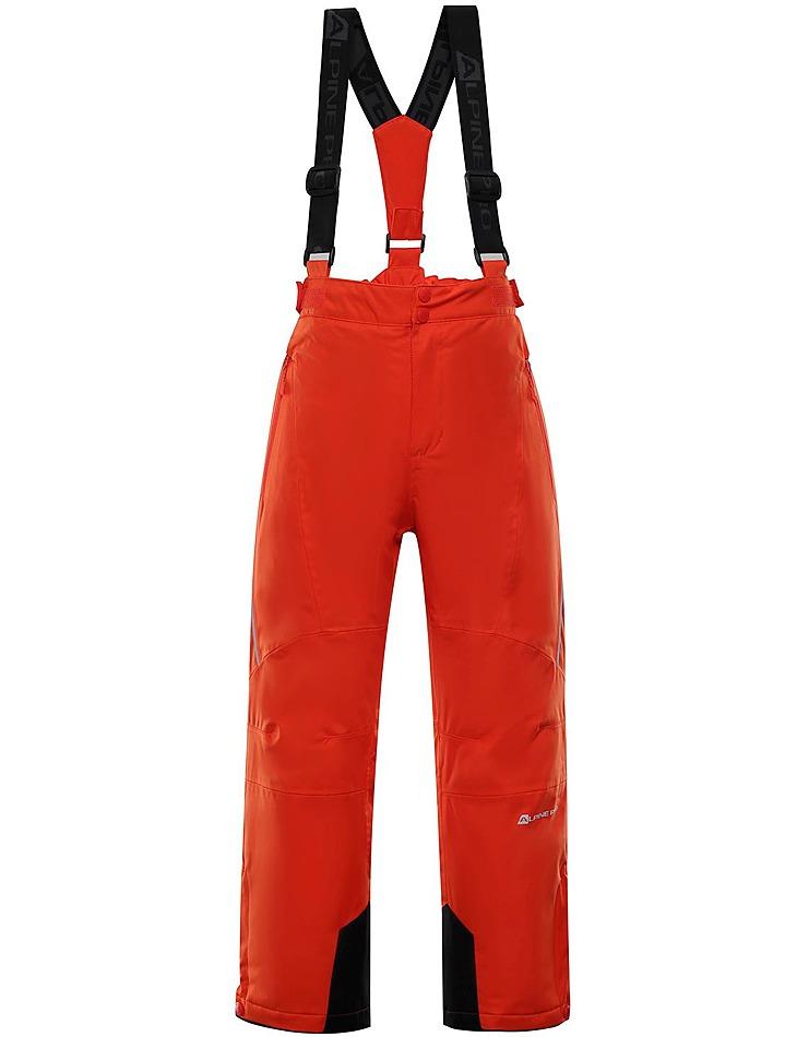 Detské nohavice Alpine Pro vel. 104-110