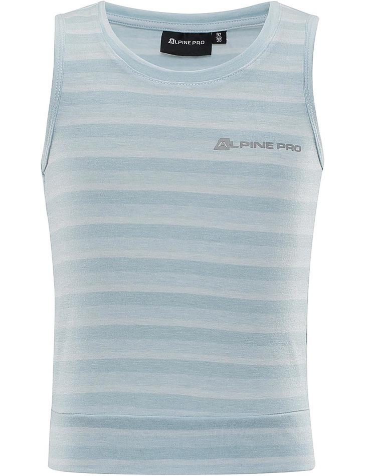 Detské tričko Alpine Pro vel. 104-110