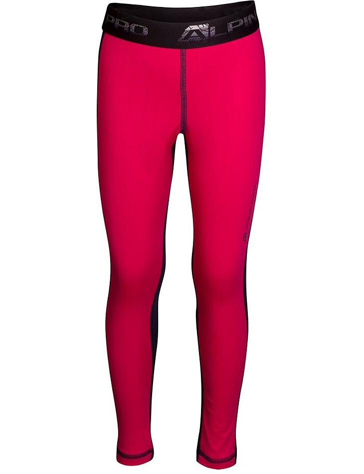 Detské bielizeň-nohavice Alpine Pro vel. M