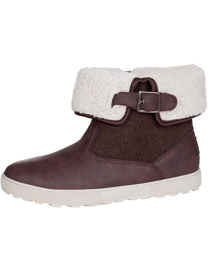 Dámska obuv zimná Alpine Pro vel. 39