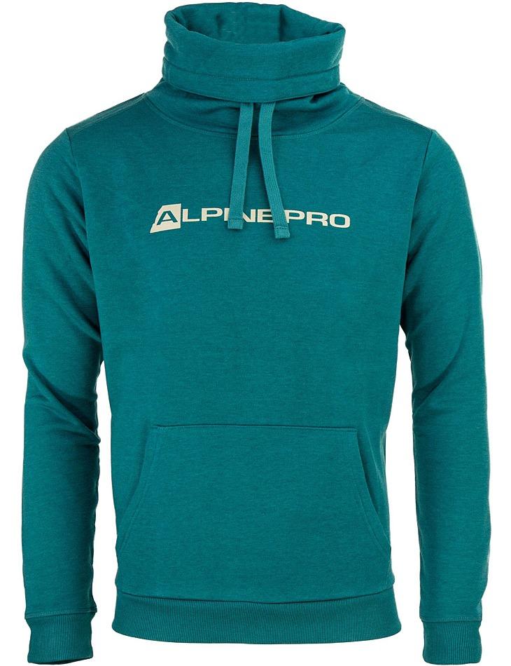 Pánska mikina Alpine Pro vel. XXXL