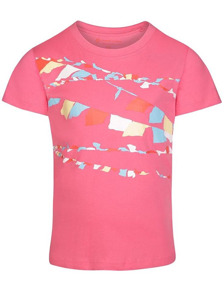 Detské tričko Alpine Pro vel. 164-170