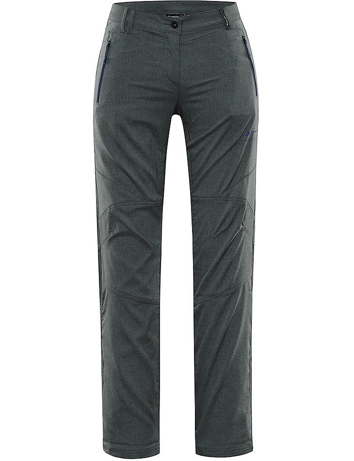 Dámske softshellové nohavice Alpine Pro vel. 36