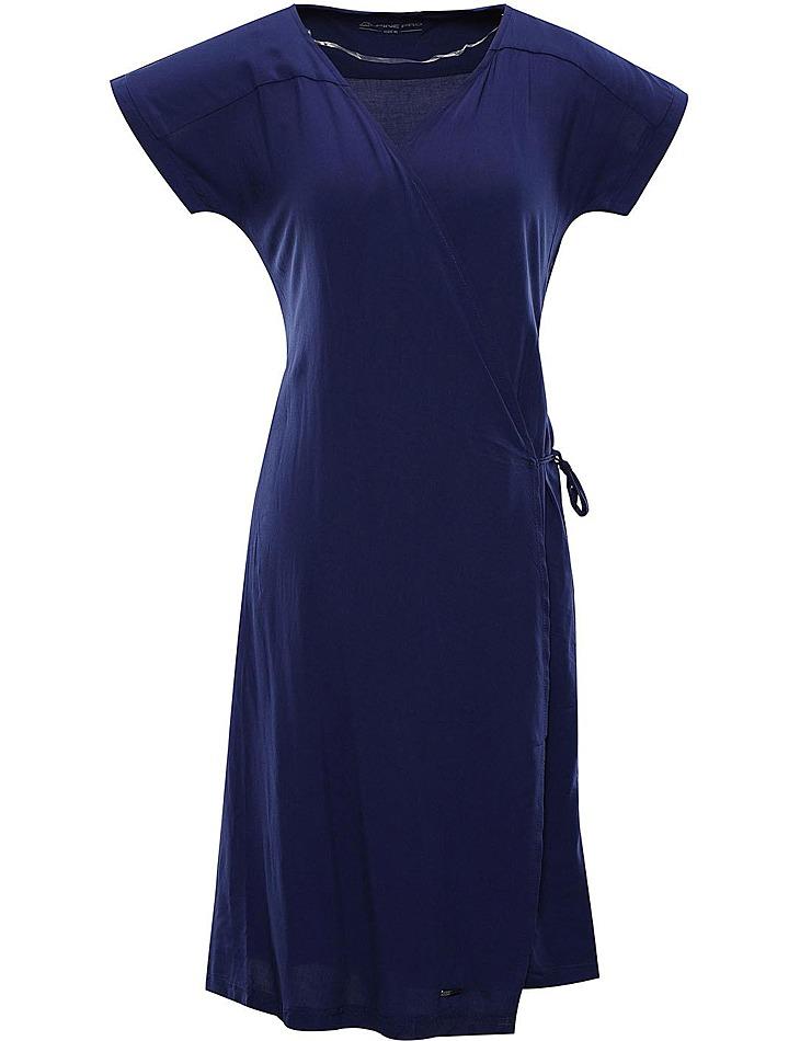 Dámske šaty Alpine Pro vel. XS