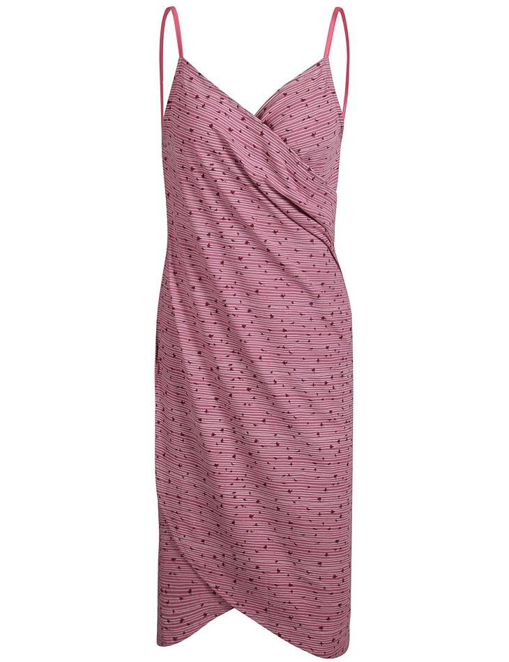 Dámske plážové šaty Alpine Pro vel. L