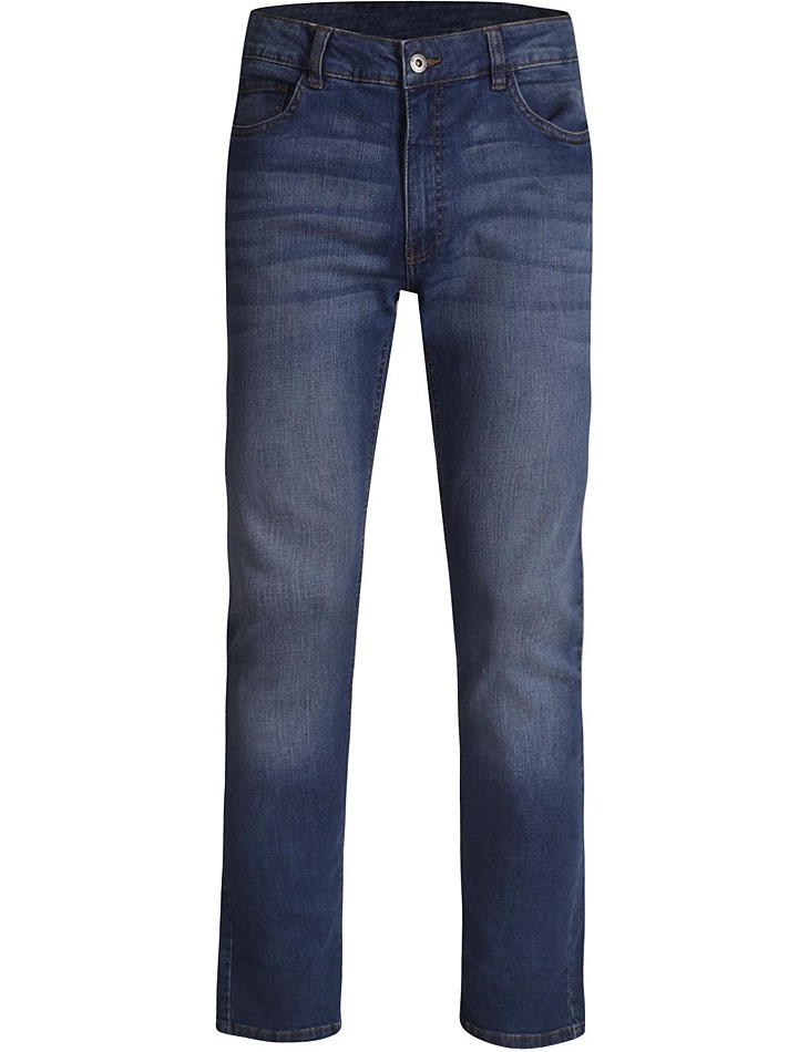 Pánske nohavice Alpine Pro vel. 48