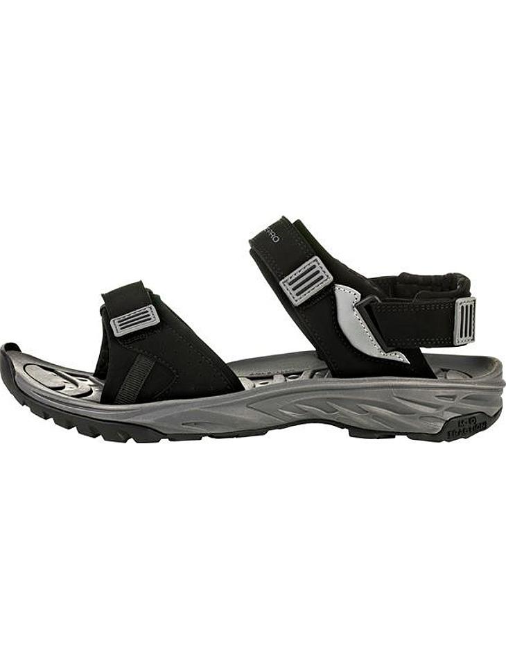 Pánska obuv letné Alpine Pro vel. 46