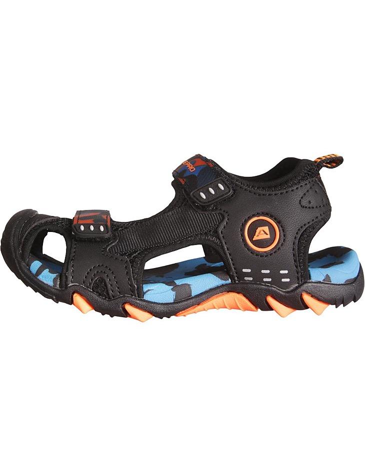 Detská obuv letné Alpine Pro vel. 28