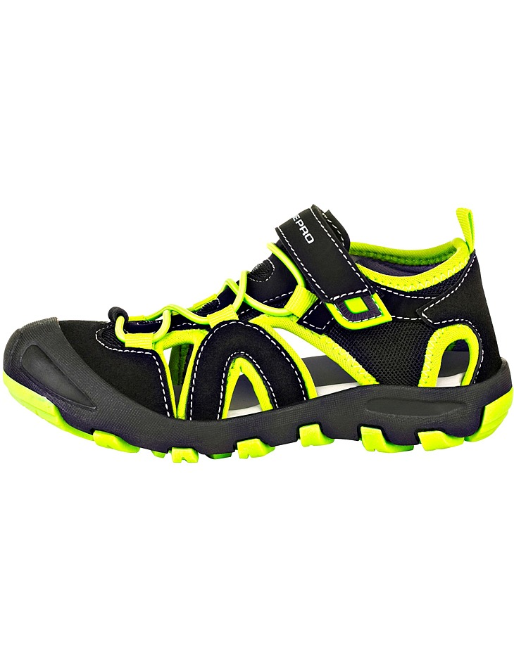 Detská obuv letné Alpine Pro vel. 30