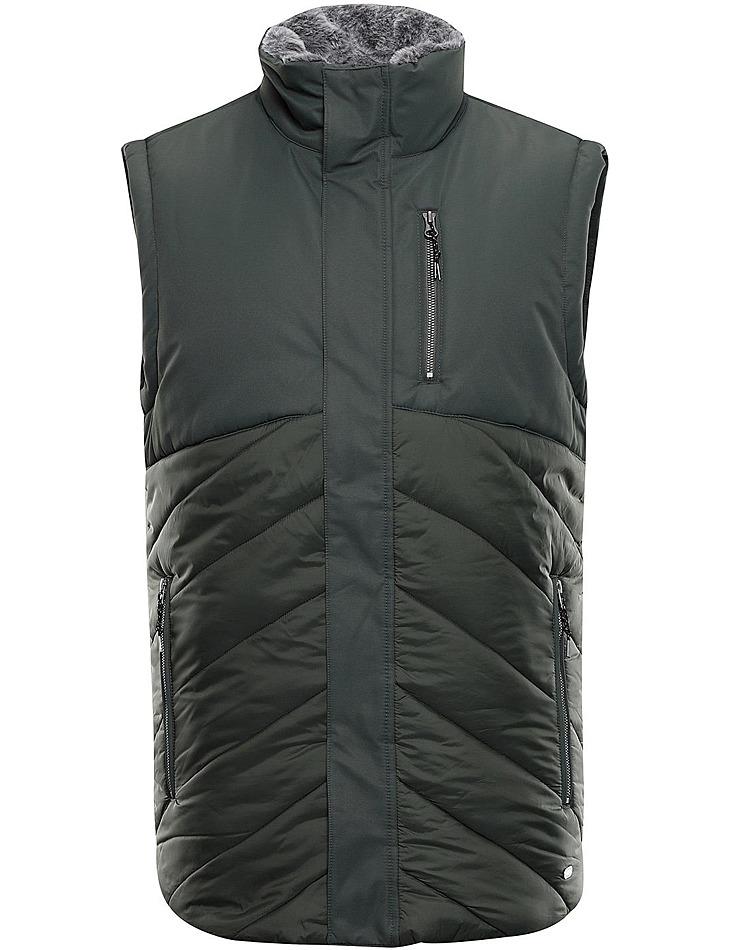 Pánska vesta Alpine Pro vel. XXXL