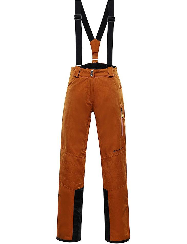 Dámske lyžiarske nohavice s membránou ptx Alpine Pro vel. XXL