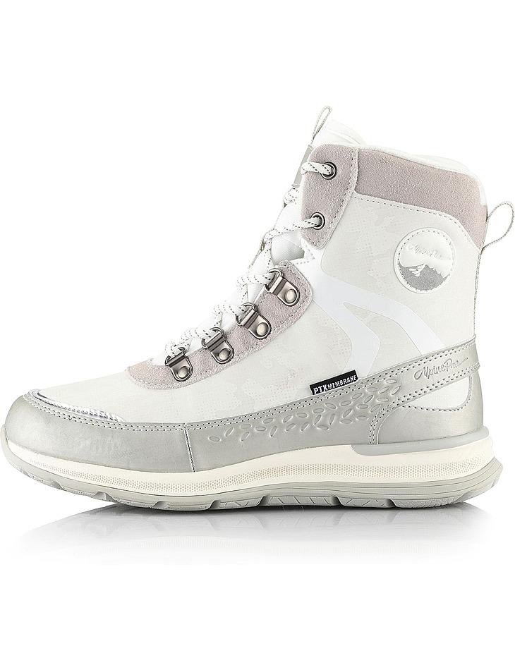 Dámska zimná obuv s membránou ptx Alpine Pro vel. 40