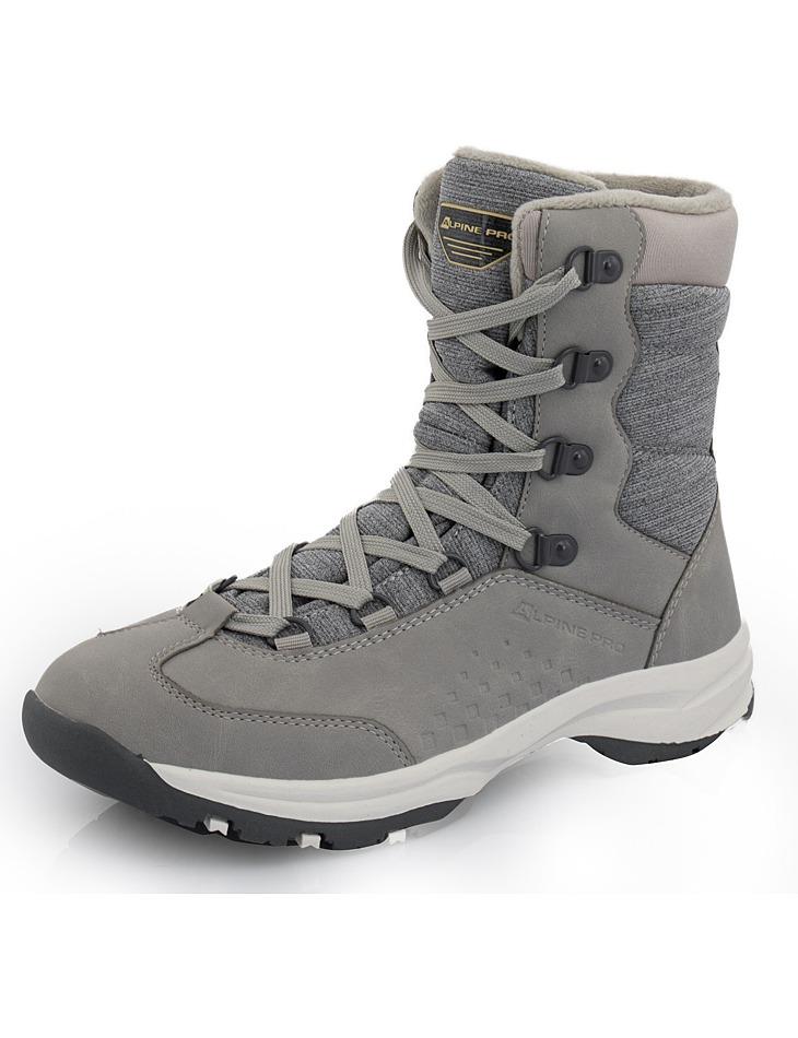 Dámska zimná obuv Alpine Pro vel. 39