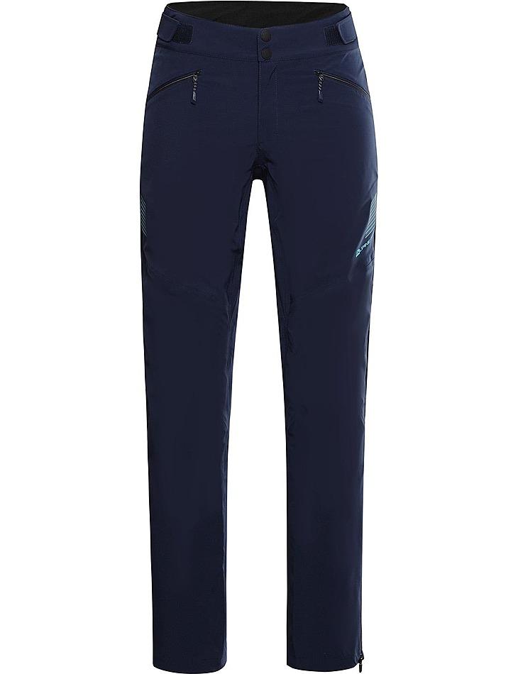 Dámske outdoorové nohavice s membránou Alpine Pro vel. 46