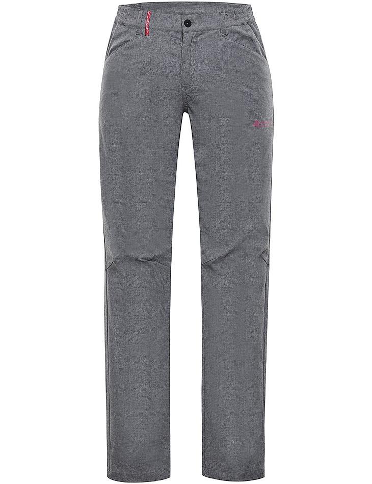 Dámske softshellové nohavice Alpine Pro vel. 48LN