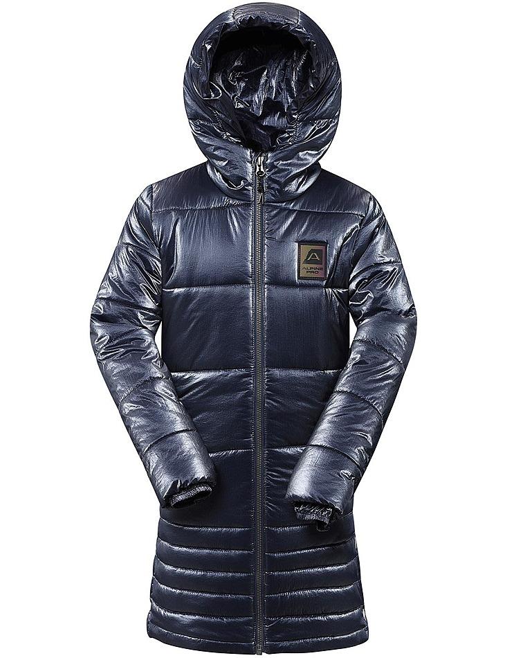 Detský zimný kabát Alpine Pro vel. 104-110